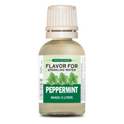 Pepermint - sirup
